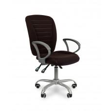 Chairman 9801 Ergo kancelárske kreslo -čierné Preview