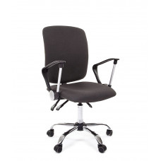 Chairman 9801 chrome kancelárske kreslo -sivé Preview