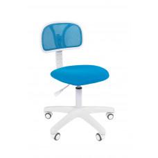 Chairman detská otočná stolička 7022787 - Bielo/svetlomodré Preview