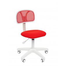 Chairman detská otočná stolička 7019773 - Bielo/červená Preview
