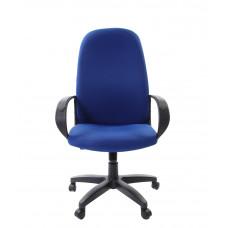 Chairman 279 TW kancelárska stolička s operadlom - Modrá Preview