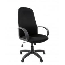 Chairman 279 TW  kancelárska stolička s operadlom - Čierna Preview
