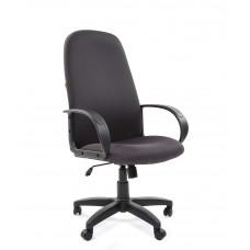 Chairman 279 TW  kancelárska stolička s operadlom - Sivá Preview