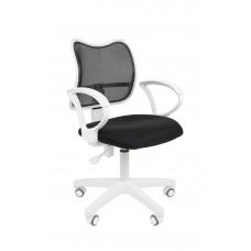 Chairman kancelárska stolička 450 LT - Bielo/čierna Preview