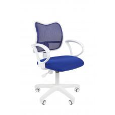Chairman kancelárska stolička 7019774 - Bielo/modrá Preview