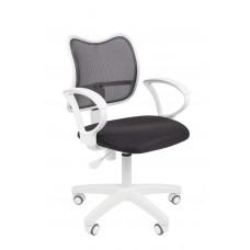 Chairman kancelárska stolička 450 LT - Bielo/sivá Preview