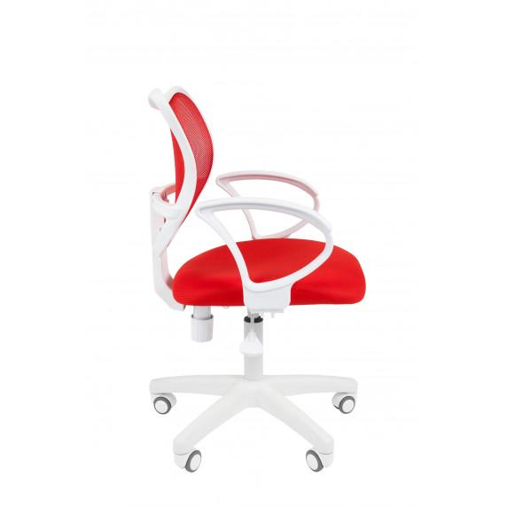 Chairman kancelárska stolička 7019778 - Bielo/červená