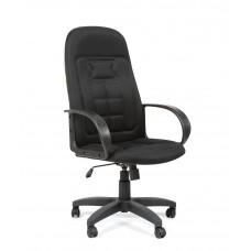 Chairman  kancelárska stolička s operadlom - Čierna Preview