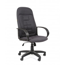 Chairman  kancelárska stolička s operadlom - Sivá Preview