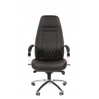 Chairman Kancelárska stolička s operadlom 950 - čierna