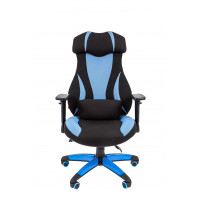 Chairman gamer kreslo 7022219 - Čierno/modré