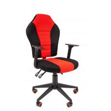 Chairman gamer kreslo 7027140 - Čierno/červené Preview