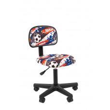 Chairman detská otočná stolička KIDS Football Preview