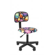 Chairman detská otočná stolička KIDS Space Preview