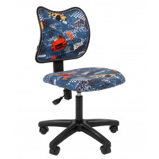 Chairman detská otočná stolička 7036638 - Speed Racer Preview