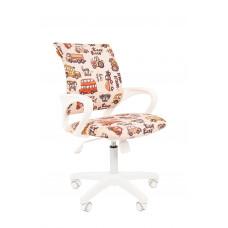 Chairman detská otočná stolička 7027830 - Funny Drive Preview