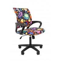 Detská otočná stolička Chairman 7037536 - Space