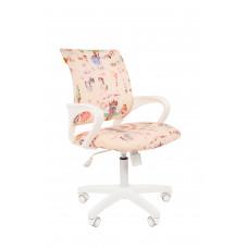 Chairman detská otočná stolička 7027828 - Princess Preview