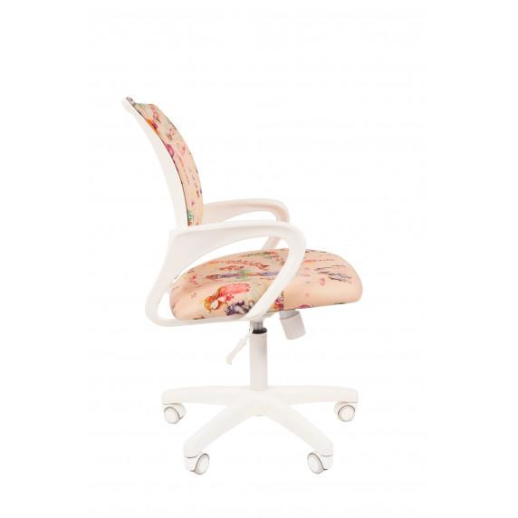 Chairman detská otočná stolička 7027828 - Princess