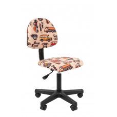 Chairman detská otočná stolička B2-KIDS Funny Drive Preview