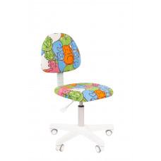 Chairman detská otočná stolička W2-KIDS Cats Preview
