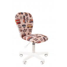 Chairman detská otočná stolička 7033043 - Funny Drive Preview
