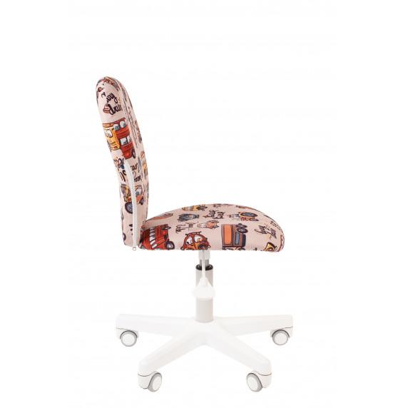 Chairman detská otočná stolička 7033043 - Funny Drive