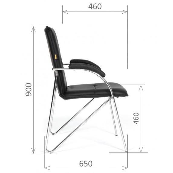 Chairman 850 Kancelárska stolička - béžová