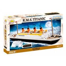 COBI 1914A History Titanic 600 ks