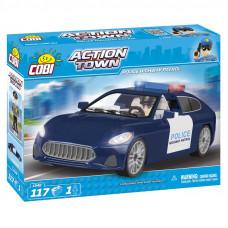 COBI 1548 ACTION TOWN Diaľničná policajná hliadka Preview