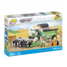 COBI1866 ACTION TOWN  Farma - kombajn Preview