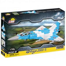 COBI 5801 Stíhacie lietadlo Armed Forces Mirage 2000, 400 ks Preview