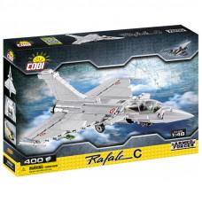 COBI 5802 Stíhacie lietadlo Armed Forces Rafale C, 400 ks Preview