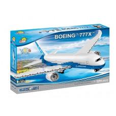 COBI 26602 Lietadlo Boeing 777X  1:123 Preview