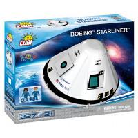 COBI 26263 Vesmírna loď Boeing CST-100 Starliner