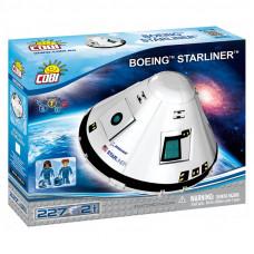 COBI 26263 Vesmírna loď Boeing CST-100 Starliner Preview