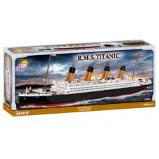 COBI 1916 History Titanic 1:300, 2840 ks Preview