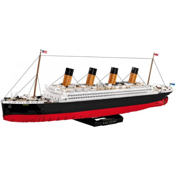 COBI 1916 History Titanic 1:300, 2840 ks