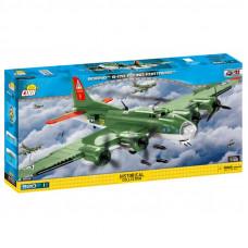 COBI 5703 II WW Lietajúca pevnosť B-17 Flying Fortress 920 ks Preview