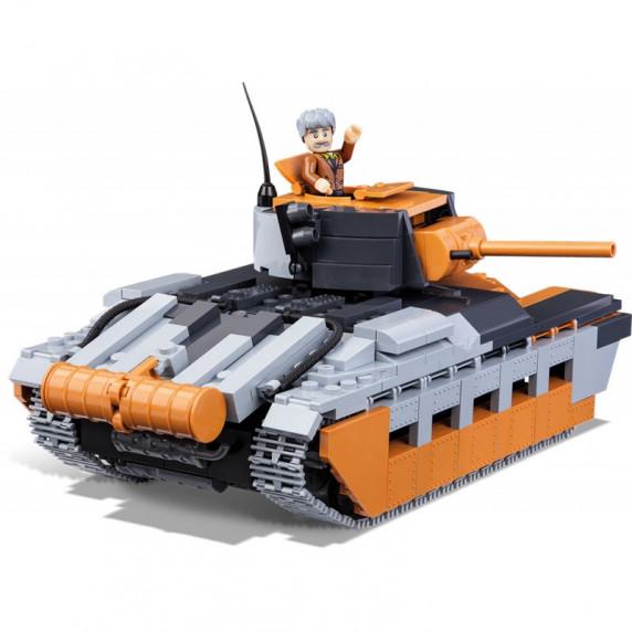 COBI-2495 II WW Tank Matilda 510 ks