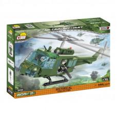 COBI 2232 Small Army Americký vrtulník Air Cavalry UH 410 ks Preview