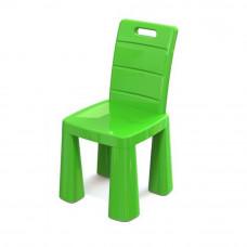 Umelohmotná stolička Inlea4Fun EMMA - zelená Preview