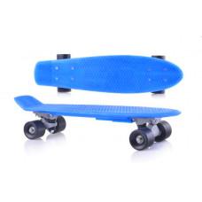 Skateboard Inlea4Fun - modrý Preview