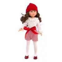 Luxusná detská bábika-dievčatko 30 cm ASI - Celia