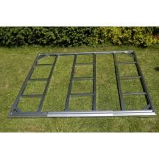 Podlahová konštrukcia pre záhradné domčeky DURAMAC COLOSSUS XL