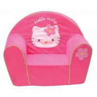 FUN HOUSE Detské kresielko Hello Kitty 711211