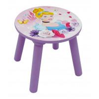 Detská stolička Princess FUN HOUSE 712332