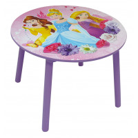FUN HOUSE Detský stôl Princess 712333
