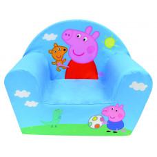 FUN HOUSE Detské kresielko Peppa Pig 712465 Preview