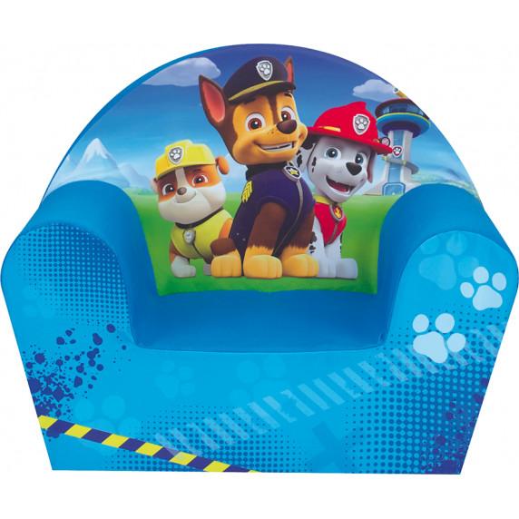 Detské kresielko Tlapková patrola FUN HOUSE 712531